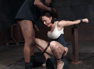 Sexually Battered Bondage & discipline..