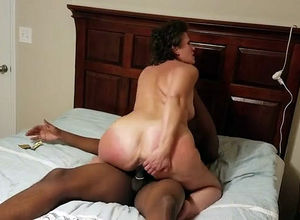 Hotwife mature wifey heads  gigantic..
